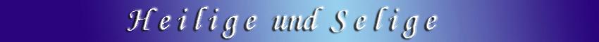 Im liturgischen Kalender OSM werden alle Feste und Gedenktage der seligen und heiligen Serviten und Servitinnen angeführt sowie einige Marienfeste, die im Orden besonders gefeiert werden, und das Fest des hl. Augustinus, dessen Regel die Serviten befolgen. banner_heilige_und_selige